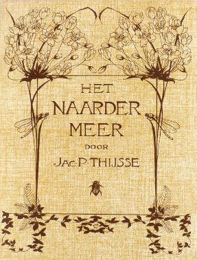 het Naardermeer Jac.P.Tijsse